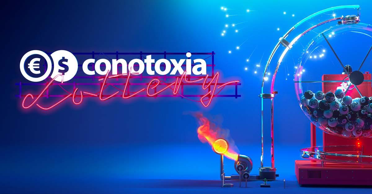Lottery at conotoxia.com