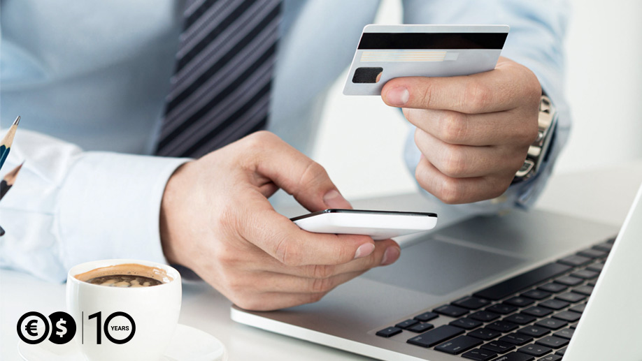 How to safely buy and pay  online?