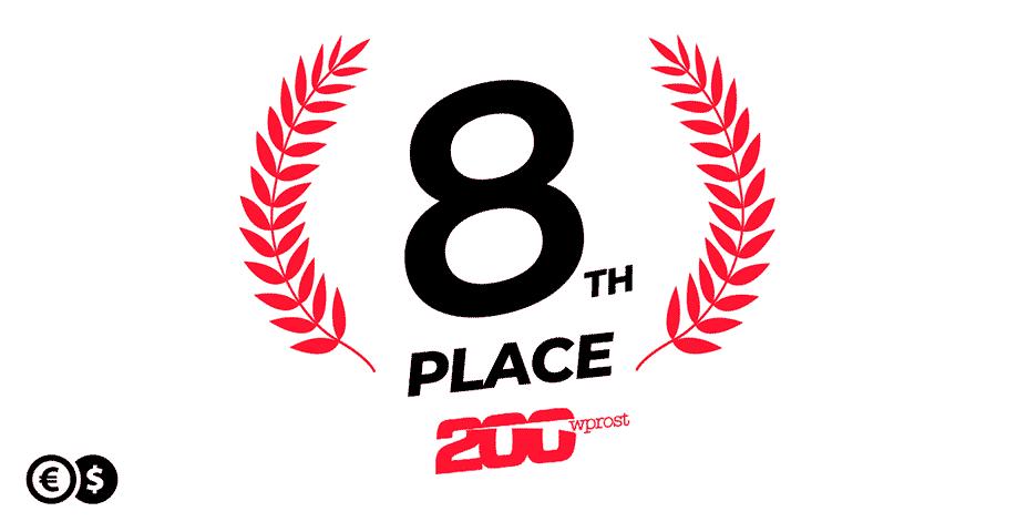 List 200