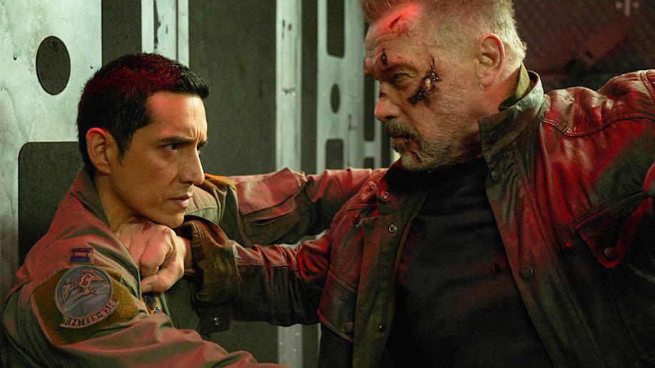 Cinkciarz.pl - Terminator: Mroczne Przeznaczenie