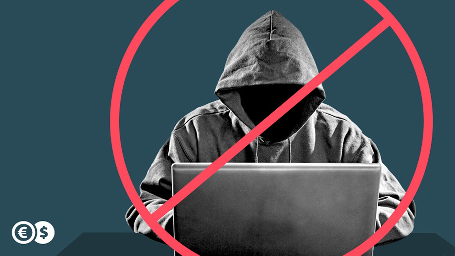 Fraudulent emails warning
