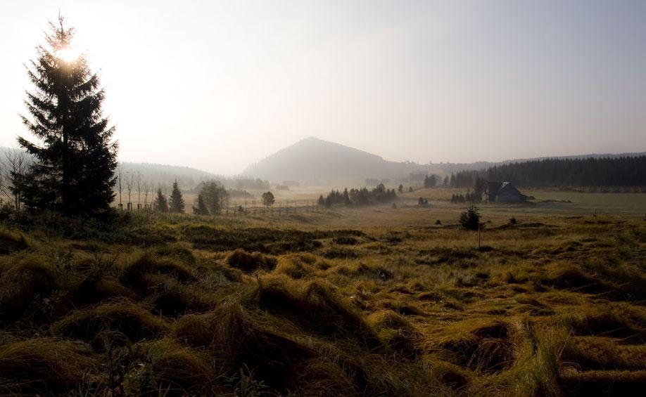 Góry Izerskie