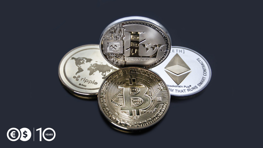 Cryptocurrencies - what hides behind this name