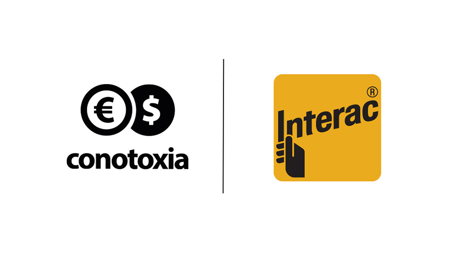 Interac Online - new payment method at Conotoxia.com