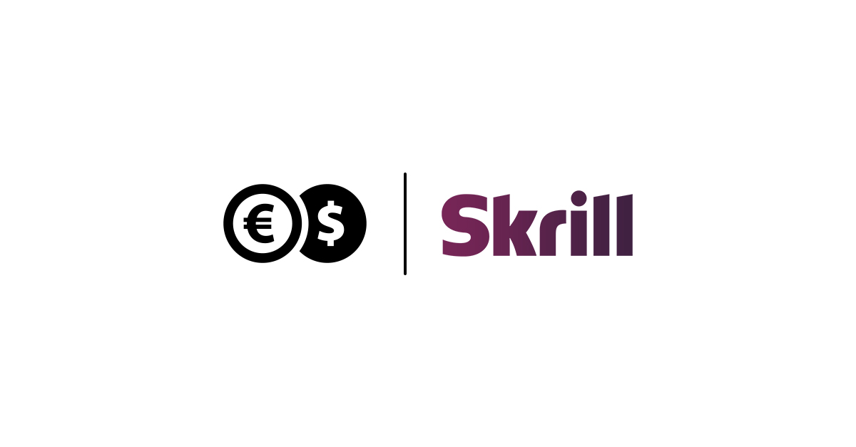 Skrill as a new payment method available at Conotoxia