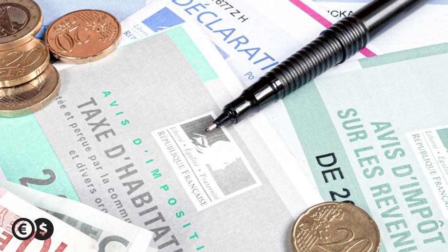 Deklaracje podatkowe w UE