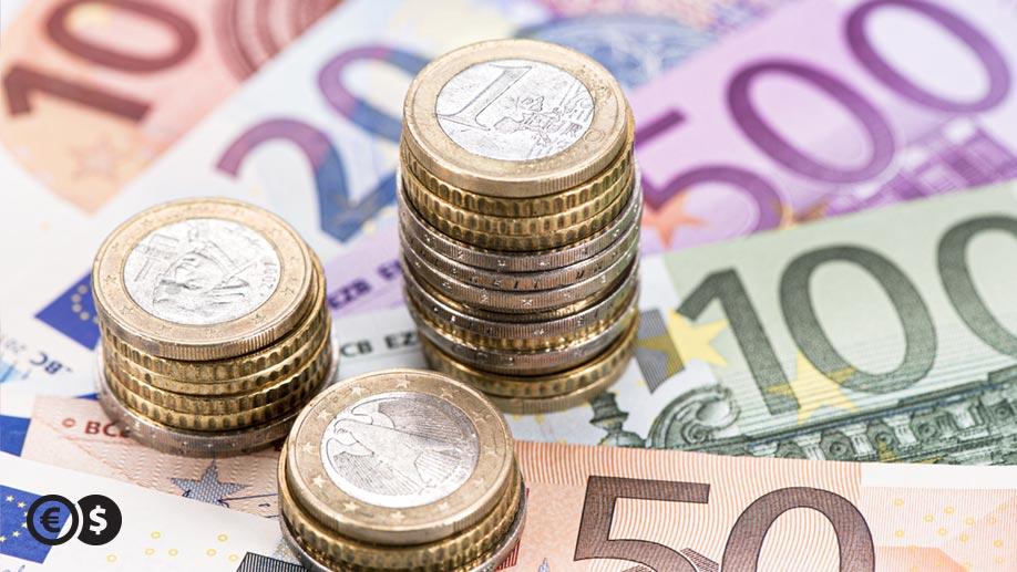 Wynagrodzenia w walucie euro