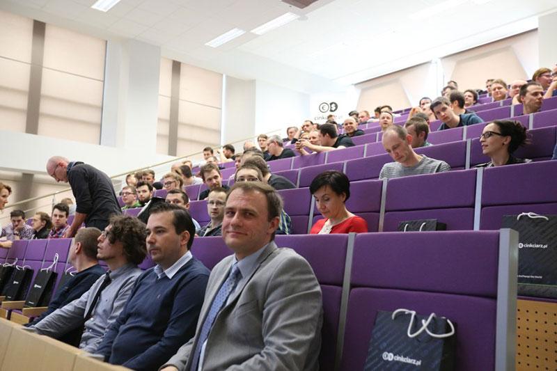 Marcin Mrugalski, prof. UZ