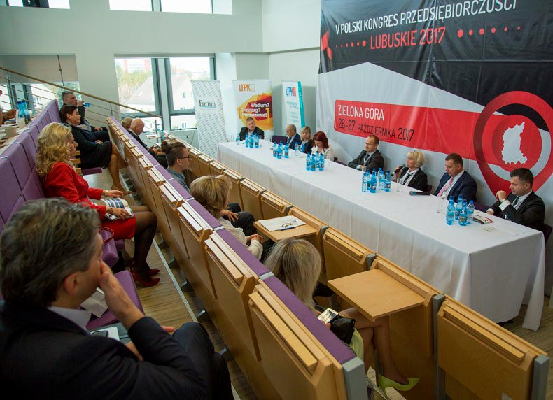 Piąty Polski Kongres Przedsiębiorczości